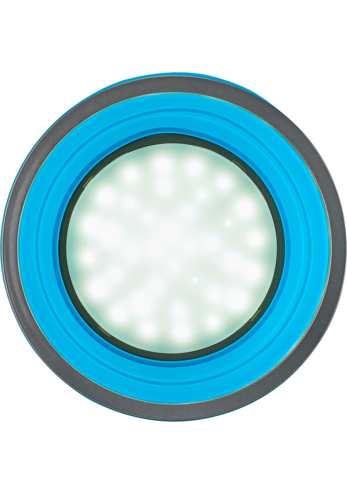 Outwell Polaris Lamp Opal Blue Campz At